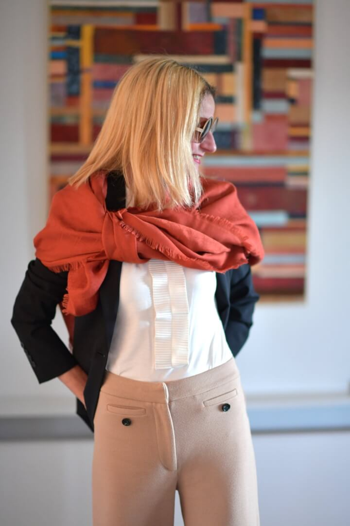 Most Comfortable Business Savvy Clothes