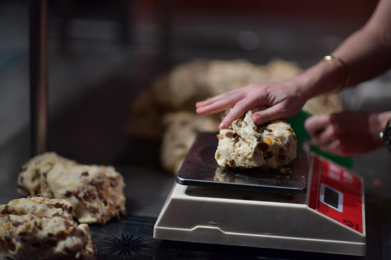 Secrets to the Perfect Christmas Stollen