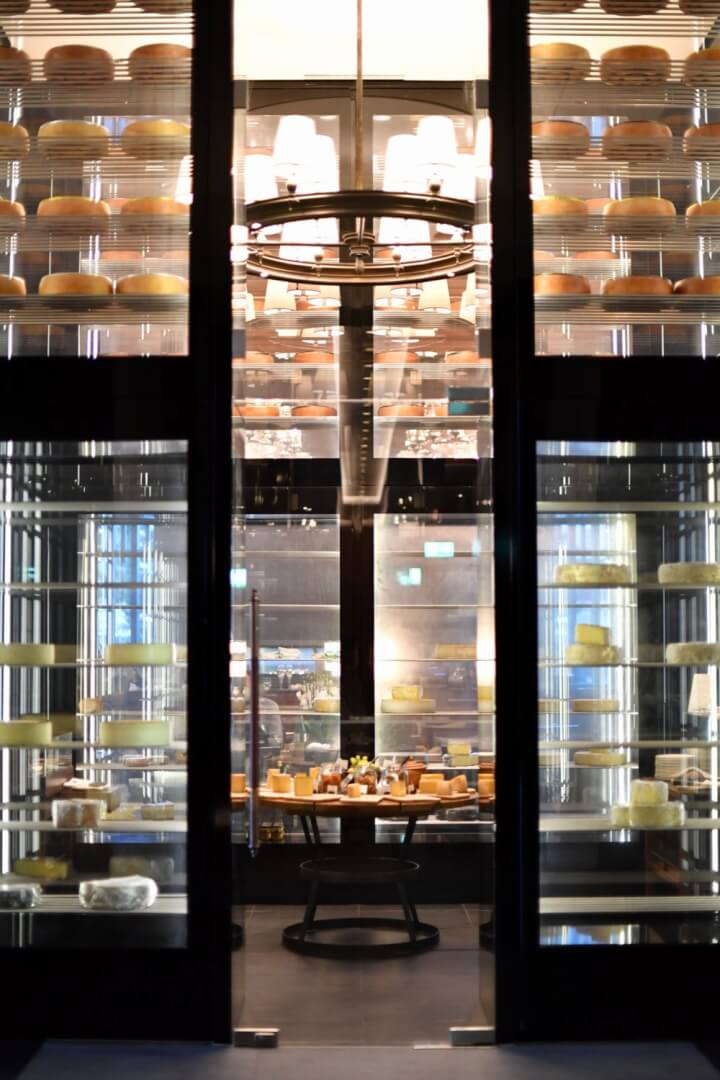 A Touch of Asia in the Swiss Mountains - The Chedi Andermatt
