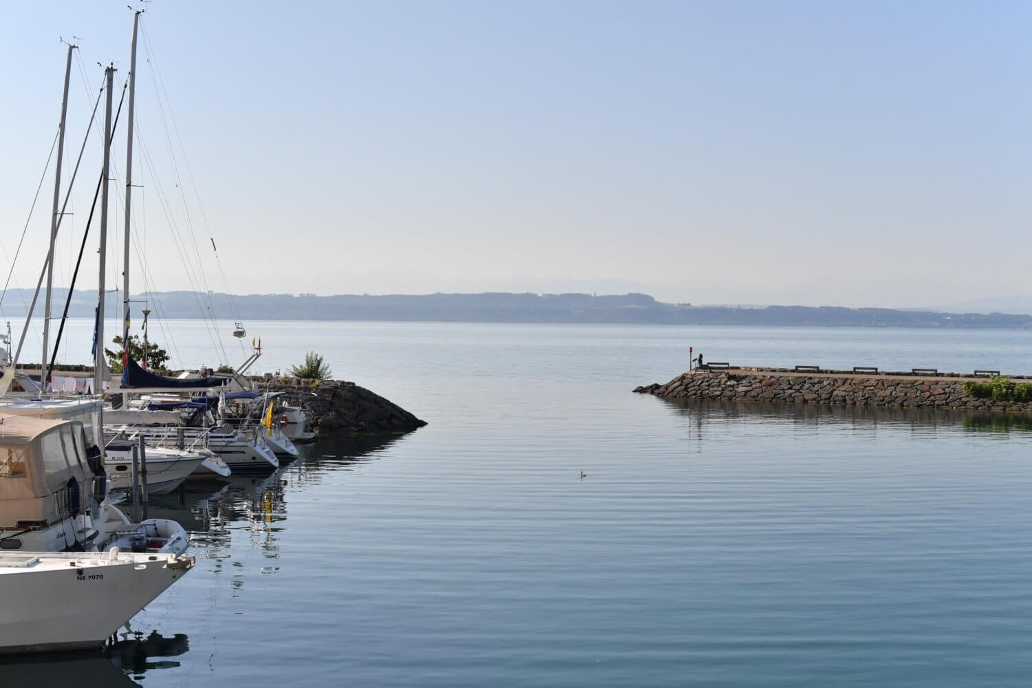 Neuchatel and the Belle Epoque