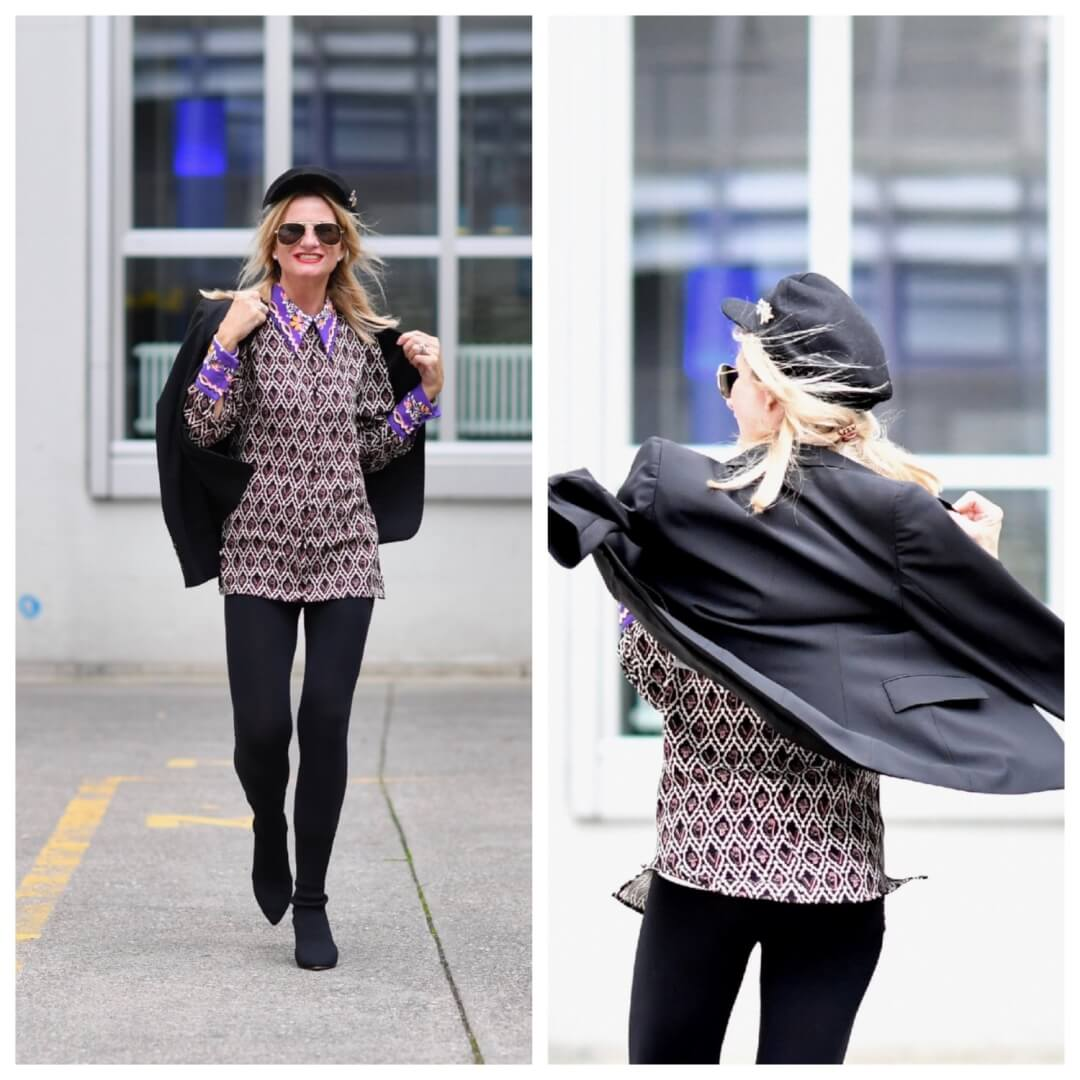 From Runway to Street Style with Vivetta!