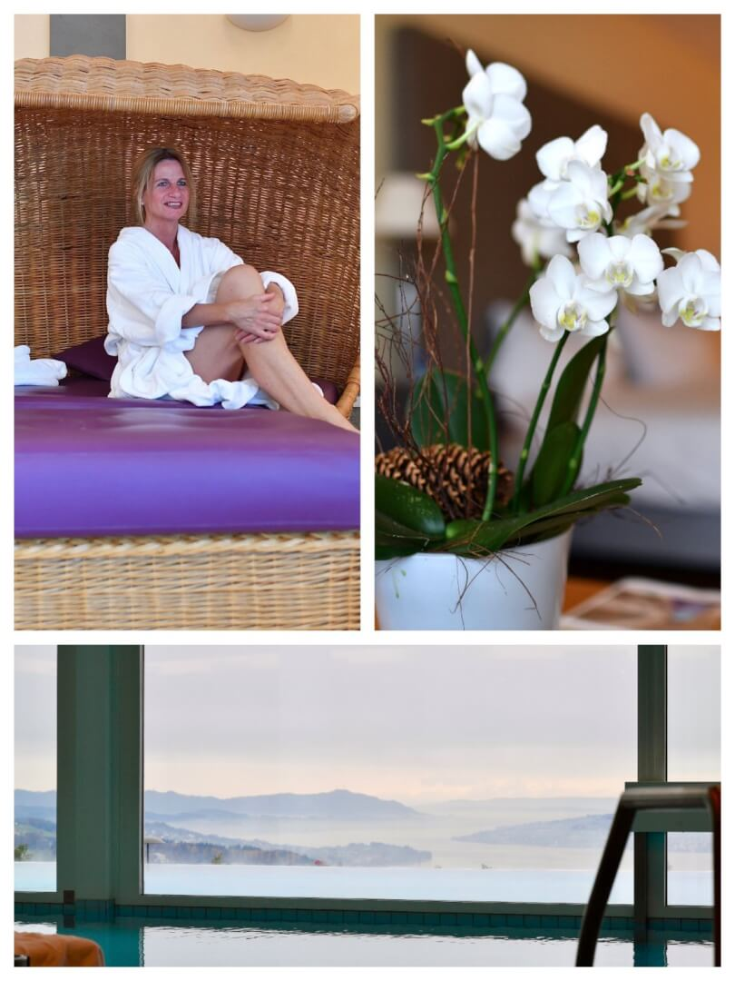 Awesome New Thai Experience - Panorama Resort and Spa