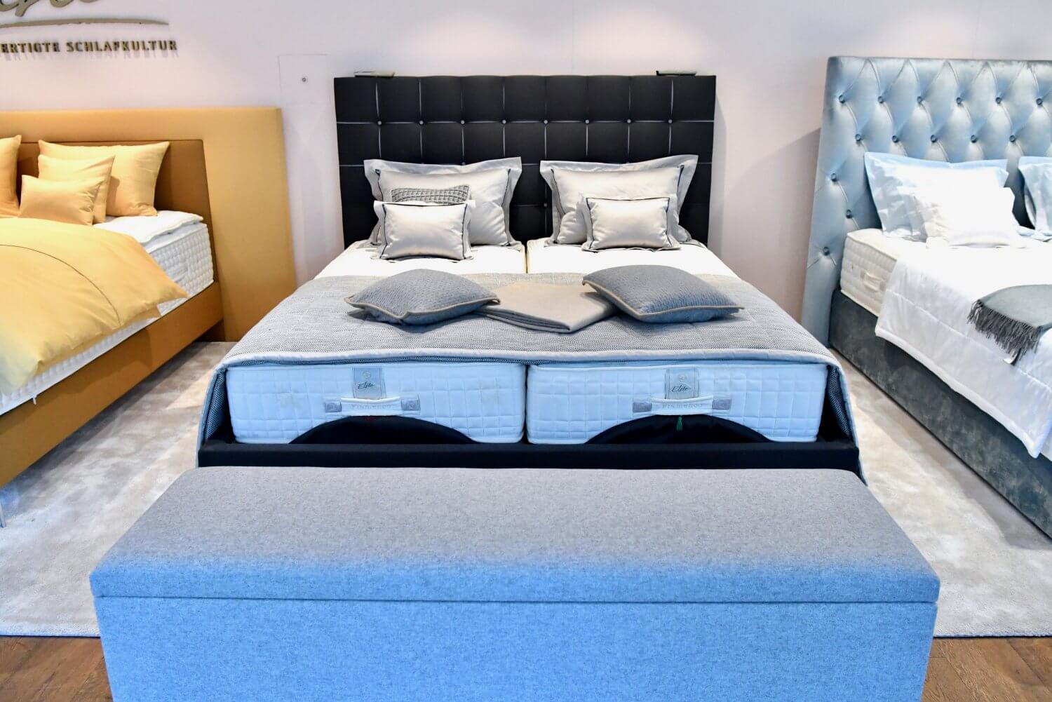 My Personal Super Easy Sleeping Tip and More - Elite Beds