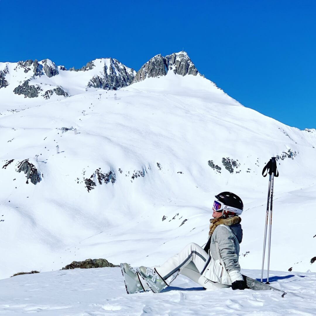 The ultimate ski weekend packing guide