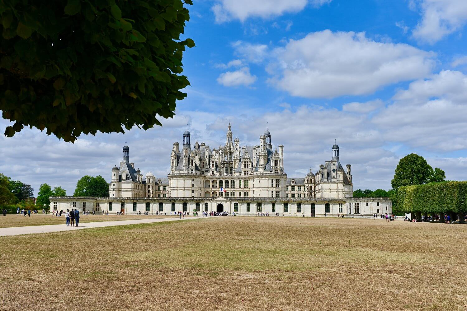 Loire Valley Travel Tips in a Nutshell