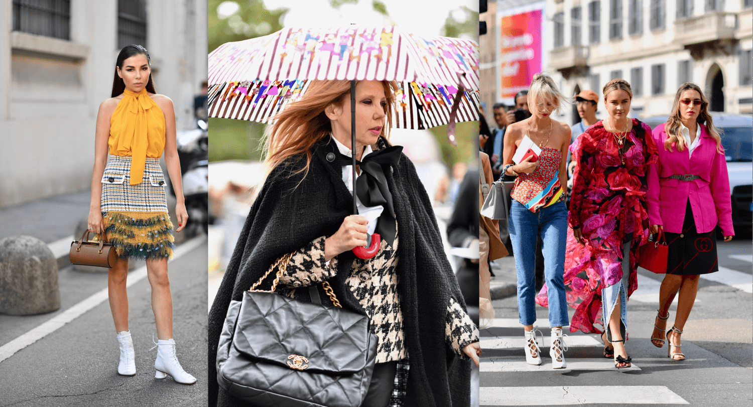 3 Top Tips to Successfully Wearing Mixed Patterns in 2020