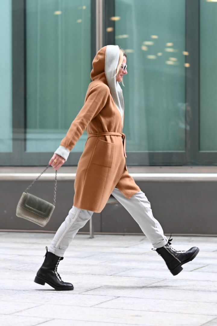 How to move into Spring and Stay Cosy Warm