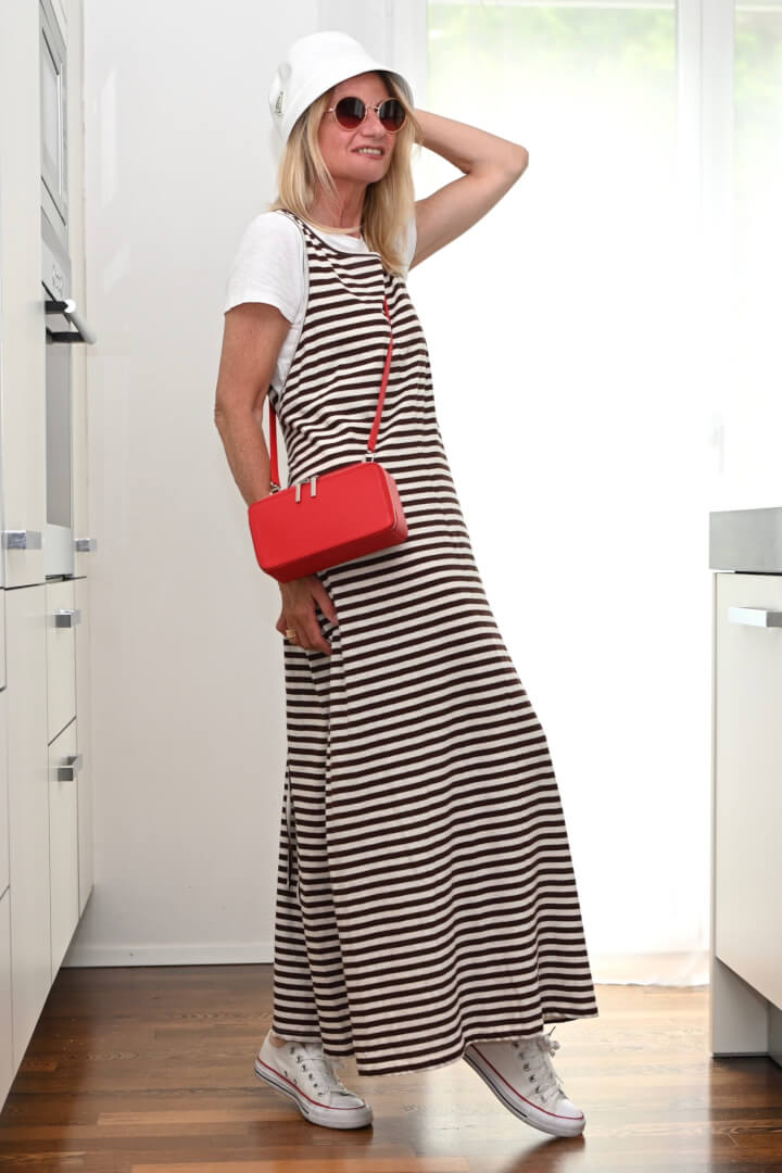 The Surprising Truth About Horizontal Stripes