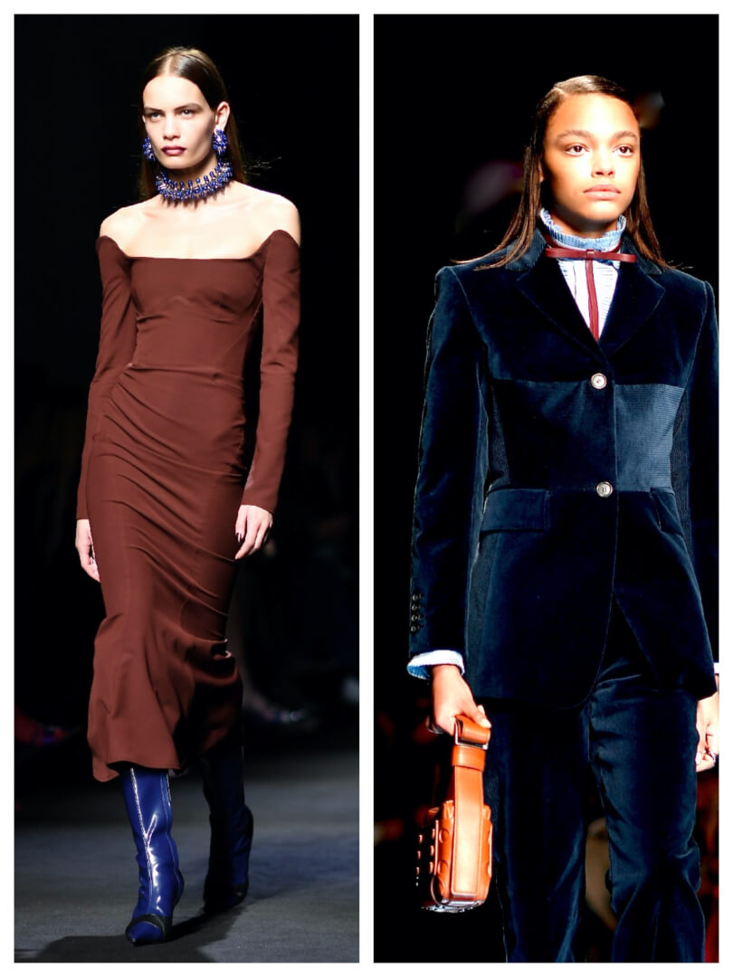3 Trends from the Winter 2020 Fashion Week Shows that I'm Going to Adopt