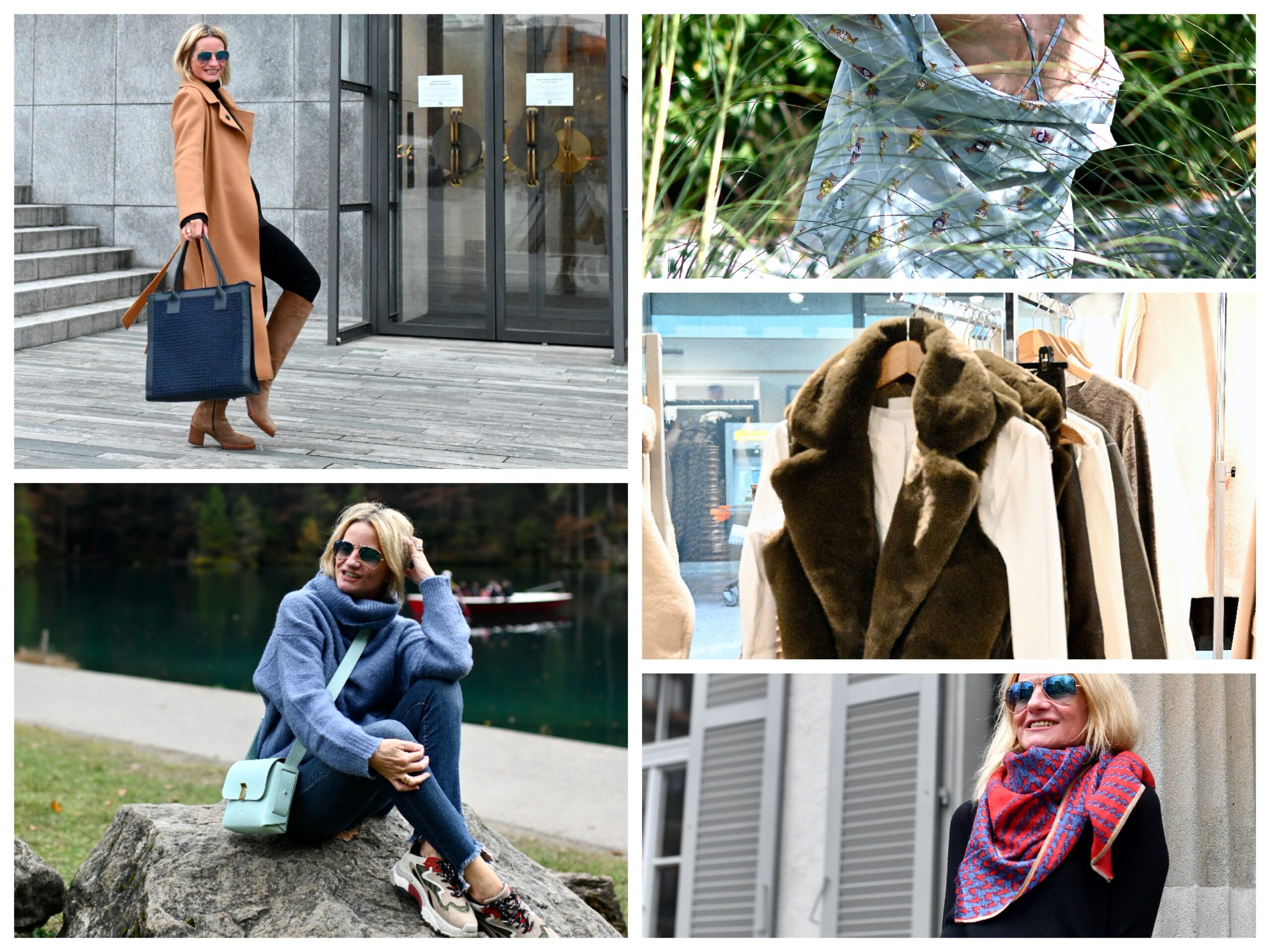 Every Little Thing You Do Counts - plus the Latest FunkyForty Favourite Shops Update
