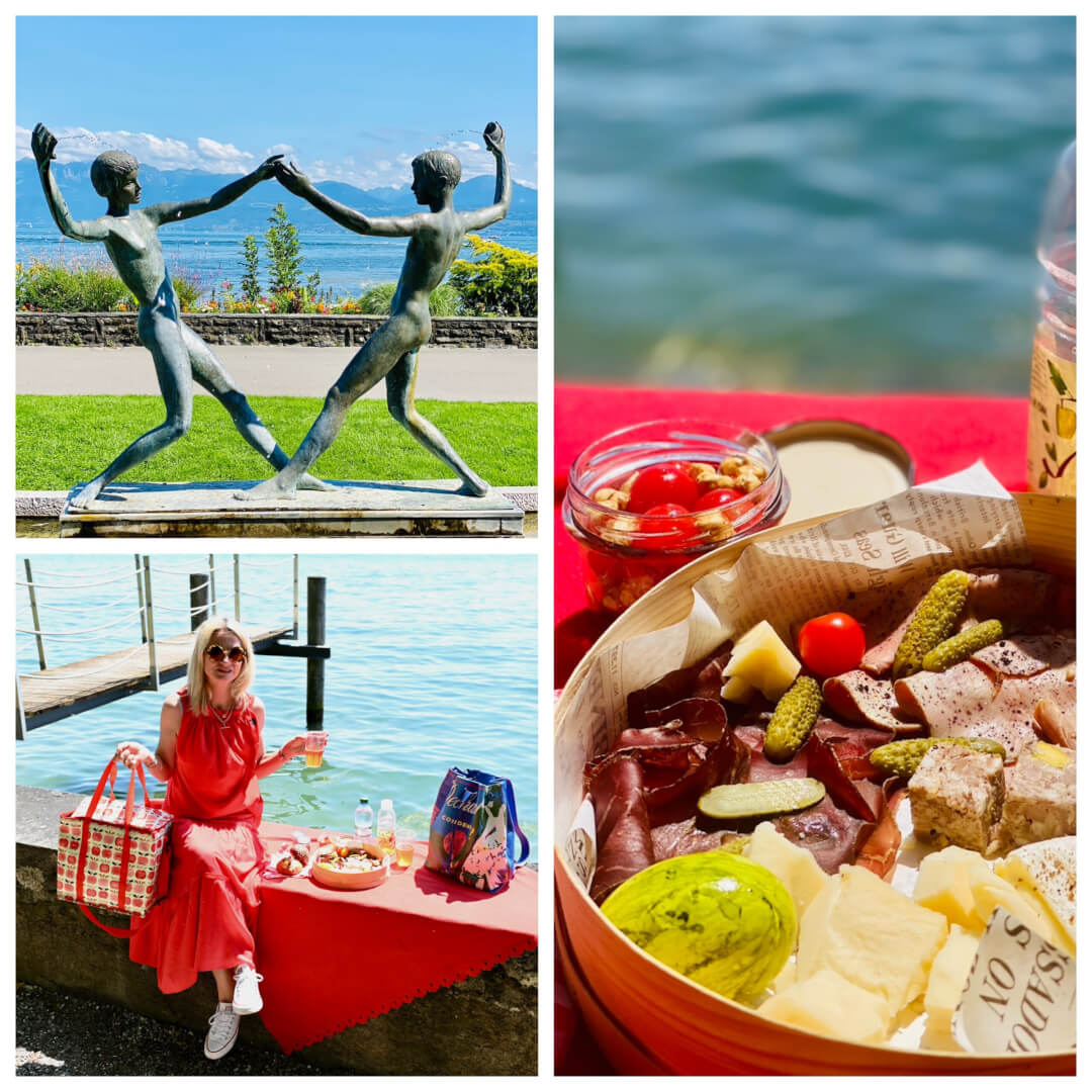 My Switzerland - 10 Top Tips for Morges