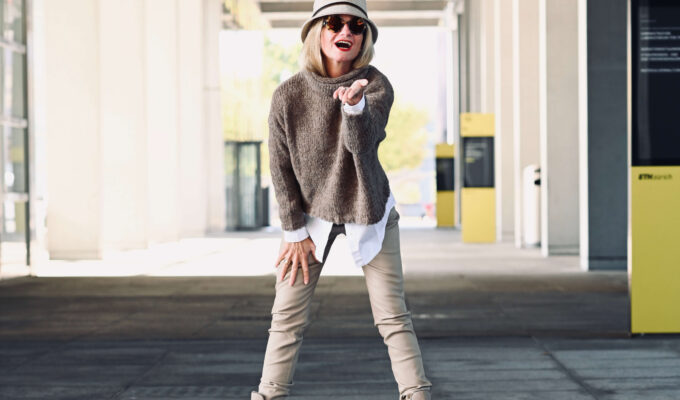 5 Favourite Neutral Tone Outfits for Fall